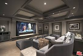 40 Home Theater Media Room Ideas 40 Awesome Amazing Home Media Room Designs