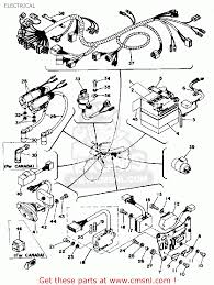 Yamaha rd400 wiring diagram kawasaki wiring diagram wiring diagram