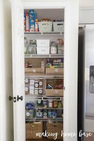 Kitchen Organisation Kitchen Room Kitchen Pantry Doors Kitchen Storage Cabinet Ideas