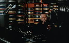 f for fake      confessions of a self described charlatan   berlin    orson welles  f for fake  orson welles essay film  essay films  documentaries
