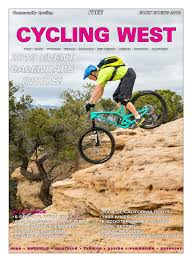 Duncan Lighting Kaysville Ut Cycling West And Cycling Utah March 2019 Issue By Cycling