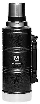 Купить товар Классический <b>термос</b> Арктика 106-2200Р (2,2 л ...