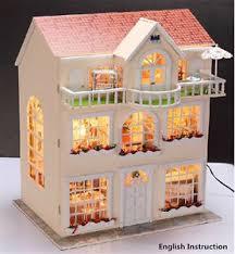 aliexpresscom buy 112 diy miniature doll house. Wooden Miniature Dolls House Doll Furniture DIY Kit W /LED Photo  Details - From Aliexpresscom Buy 112 Diy Miniature Doll House N