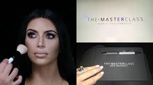 mario master cl with kim kardashian nyc vlog and tips and tricks