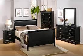 black furniture. Black Bedroom Furniture L