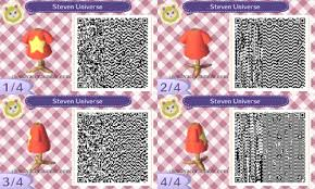 Steven universe animal crossing new leaf qr codes Amethyst Animal Crossing Qr Codes By Cloudy Some Steven Universe Stuff As Requested By Anon Animal Crossing Qr Codes By Cloudy Tumblr Animal Crossing Qr Codes By Cloudy Some Steven Universe Stuff As