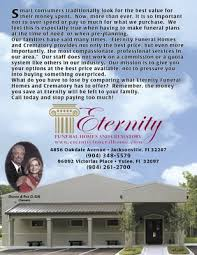 eternity funeral homes crematory 4856 oakdale ave jacksonville fl pet cemeteries crematories mapquest