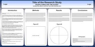 x   research poster template