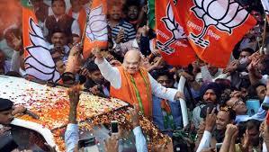 ராஜ்ய சபாவின் 65 ஆண்டு கால வரலாற்றில் முதல் முறையாக பிஜேபி தனிப்பெரும் கட்சி