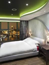 ... Trend Images Of Futuristic Styled Contemporary Bedroom Design With A  Stunning Ceiling Design Of Ceilings In ...
