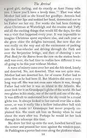 Memoir Essay On Childhood