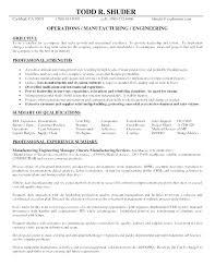 Quality Assurance Engineer Resume Quality Engineer Resume Format