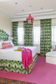 Preppy Bedroom A Waterfront Miami Manse On The Market Decorated By Anne Hepfer