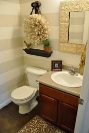 Half Bathroom Decor Ideas Awesome Decorating Design