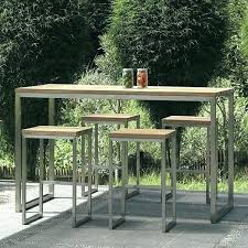 counter height outdoor table amazing counter height patio table or fantastic outdoor bistro table set bar counter height
