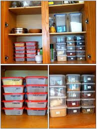 Furnitures:Smart Design Pantry Kitchen Cabinets Idea Amazing Brown Kitchen  Pantry Cabinet Design Idea With