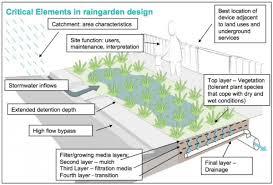 Small Picture Rain Garden Design Garden ideas and garden design