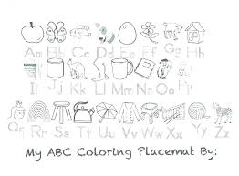 Coloring Pages Of Alphabet Alphabet Coloring Pages Abc