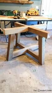 salvaged wood dining table salvaged wood beam round dining table the created home round dining table