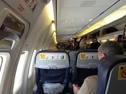 A310 300 Seating Chart Air Transat Seat Maps Seatmaestro