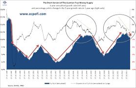 True Money Supply Chart
