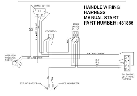 pto clutch wiring diagram pto wiring diagrams cars