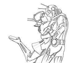 Small Picture Ant Man AntMan Love jozztweet