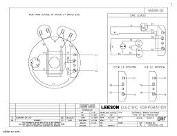 leeson motor wiring diagram & 1 hp 1750 rpm 56c frame tenv 208 230 baldor motor lookup at Baldor Motor Wiring Diagram For 5hp 1ph