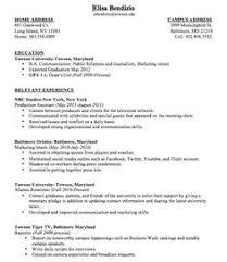 ... Merry Resume Cheat Sheet 11 Sample ...