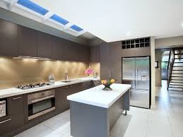 alluring contemporary kitchens awesome ideas contemporary galley kitchens decorating 3623 kitchen design
