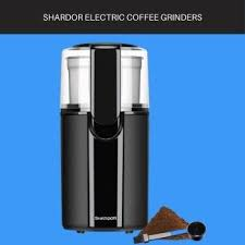 The transparent lid allows you to focus on the grinding process at any time, and the lid activated safety switch allows you to control the thickness of the powder according to your preferences. Top 12 Best Budget Coffee Grinder Collection And Reviews 2021