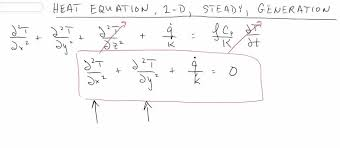 lecture 12 finite difference applied to heat equation