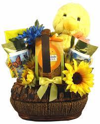 gift basket village yoqumeup you quack me up 44 easter basket