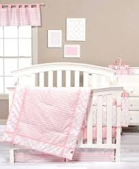 pink camo crib sheets medium size of how to use pink baby bedding sets trend lab