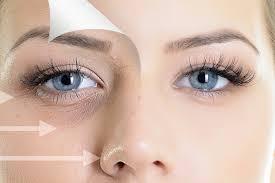 dermal fillers remove under eye