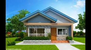 10 Small House Design With Floor Plans For Your Budget Below P1 Million