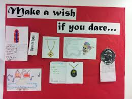 geary schools wishing object for making wishes and rules for the wishes themselves in addition students also invented a background story for their object an expository essay was