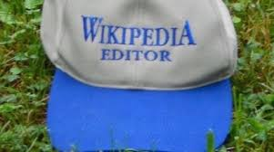 Photo Editor Wikipedia Wikipedia Editor Hat Evolution News