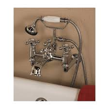 moen wall mount tub faucet with hand shower diverter oil rubbed bronze plumbing bathroom inch centers