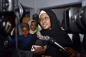 Aisha's Prado Gifts': Is Corruption A Buhari Family Business? Omokri Asks –  The Whistler Nigeria