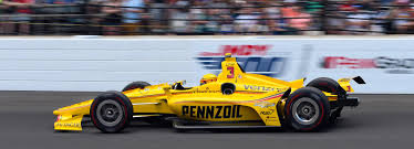 Indy 500 Car Design Saving An American Icon How Indycars Ceo Ended Its 20 Year