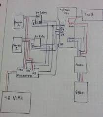 rc plane wiring diagram rc image wiring diagram similiar wiring schematic electric plane keywords on rc plane wiring diagram