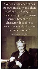 William Wilberforce Quotes Beauteous Quotes About William Wilberforce Quotes