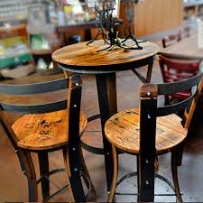 Kitchen Bistro Table Set Uncategorized Tall Bar Tables Wrought Iron Inside Tall Outdoor