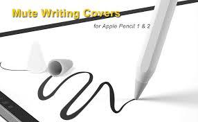 bleakteir apple pencil nibs writing
