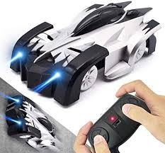 STOTOY Mini <b>Climbing</b> Rc Car Children <b>Electric Remote</b> Control Toy...