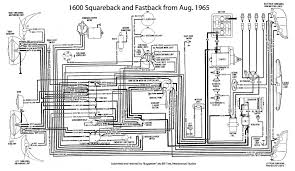 type 2 vw engine diagram type automotive wiring diagrams type3 squareback fastback 1600 motors type vw engine diagram type3 squareback fastback 1600 motors