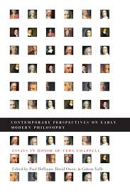 contemporary perspectives on early modern philosophy broadview press edited