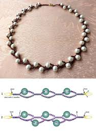 Beading Patterns For Beginners