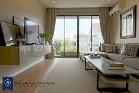 ... Desirable Three Bedroom Townhouse For Rent And For Sale In Ekkamai 3 ...